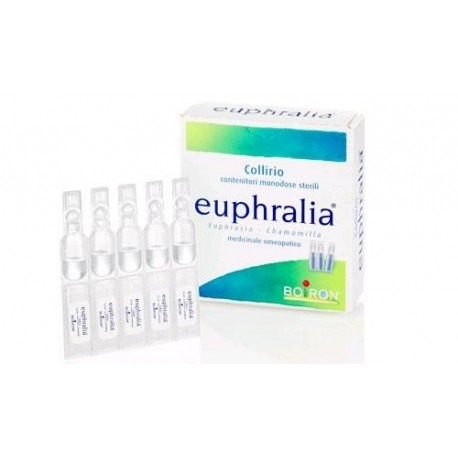 euphralia 20 monodosis