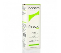exfoliac gel 125 ml.