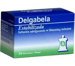 DELGABELA ESTABILIZADA 20 INF. MACOESA