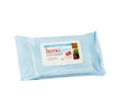 hemofarm plus toallitas con tapa 60 uds