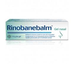 rinobanebalm 10 gr gel nasal