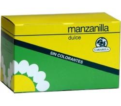 manzanilla carabela dulce 10inf macoesa