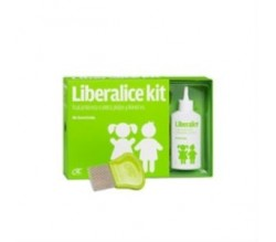 otc kit liberalice 125ml+lendrera