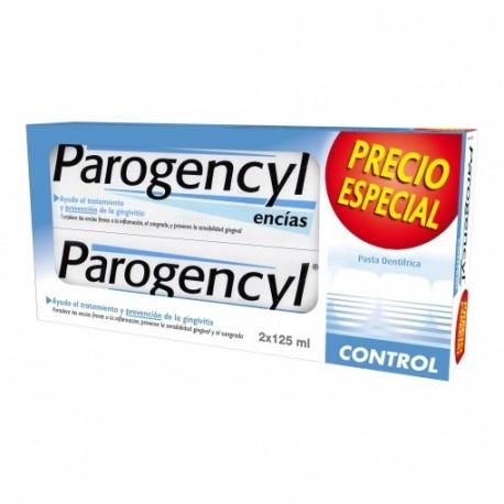 parogencyl control duplo 125 ml.