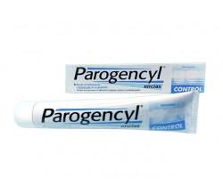 parogencyl control pasta dental 125 ml