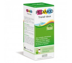 PEDIAKID TRANSITO SUAVE 125 ML