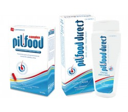 pilfood comp 60 +champu 100 ml