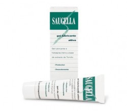 saugella gel lubricante attiva 30 gr.