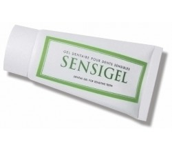 sensi gel dental dientes sensibles