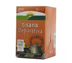 tisaplant depurativo 20 infusiones