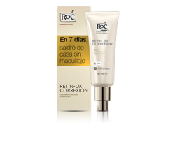 ROC RETIN-OX DIA 30 ML.