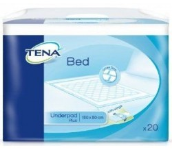 EMPAPADOR TENA BED PLUS 60X90 20 UND.