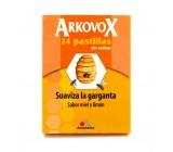 arkovox past miel limon