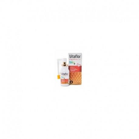vitaflor propolis bio spray 20 ml
