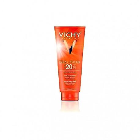 Vichy Ideal Soleil leche familiar SPF20+ 300ml