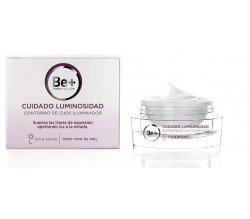 BE+ LUMINOSIDAD CONTORNO OJOS ILUMINADOR 15ML