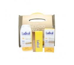 LADIVAL PACK BRONCEADO SANO SPF 15+ SPF20 + CAPSULAS