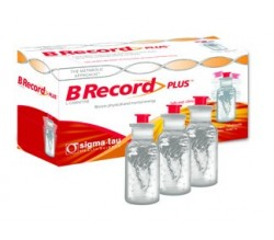 BRECORD PLUS AMPOLLAS BEBIBLES 10X10ML