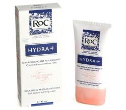 roc hydra + piel seca 40ml