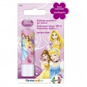balsamo labial princesas disney SPF 15