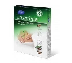 LAXATIME 30 CÁPSULAS