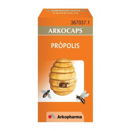 arkocapsulas propolis (propoleo) 50 caps