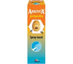 arkovox propolis spray nasal 30 ml