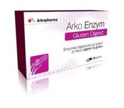 arkoenzimas bienestar digestivo 30 cap
