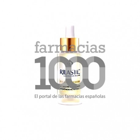 Rilastil Progession Hd Concentrado luminosidad 30ml