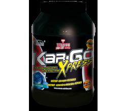 KARGO XPRESS 2KG NARANJA