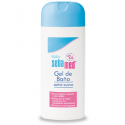 Sebamed Baby Gel Extra Suave 200 ml.