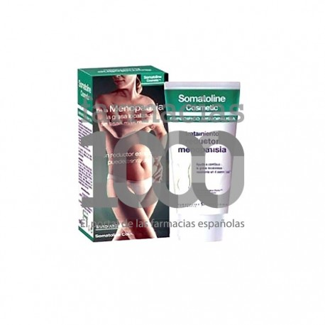 Somatoline® tratamiento reductor menopausia 300ml