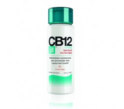 CB12 Colutorio menta 250 ml
