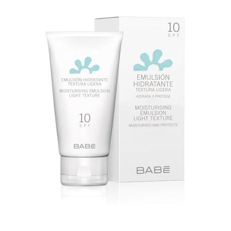babe facial emulsion hidrat. fps10 50ml.