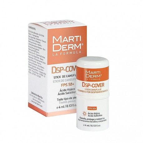 Martiderm COVER-DSP Stick 4ml