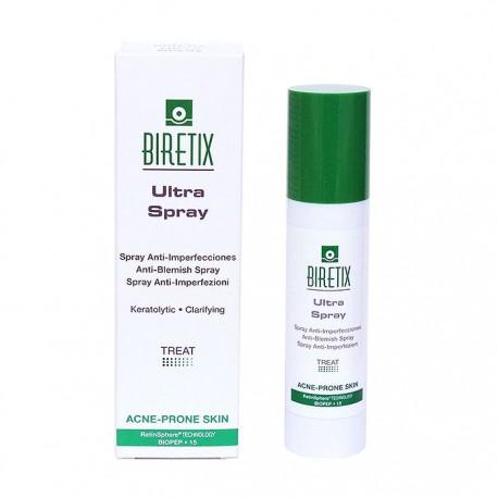 Biretix Ultra Spray Antiinperfecciones 50 Ml