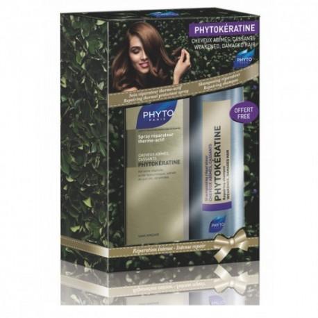 Phyto PhytoKeratine Spray reparador Cabello estropeado 150ml