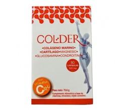 COLDER (80 CAPSULAS)