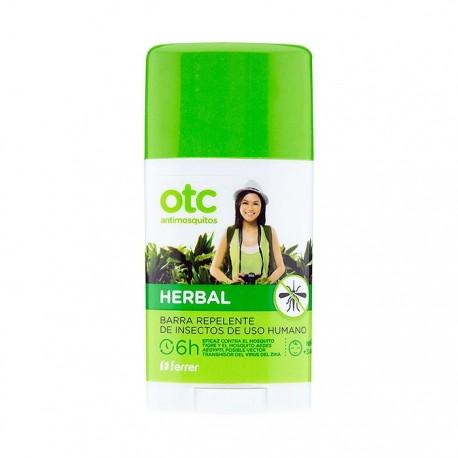 OTC Antimosquitos Herbal 50ml