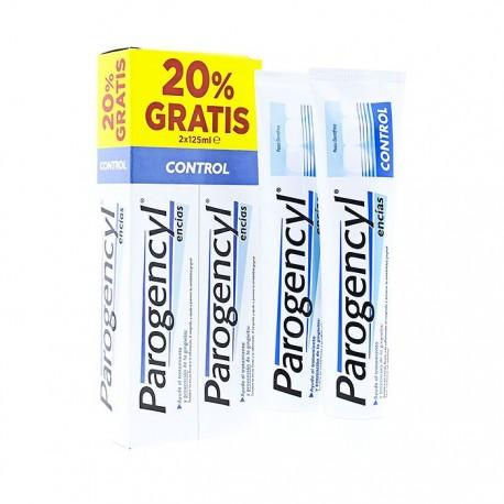 Parogencyl Encias Pasta Dental 2x125ml.
