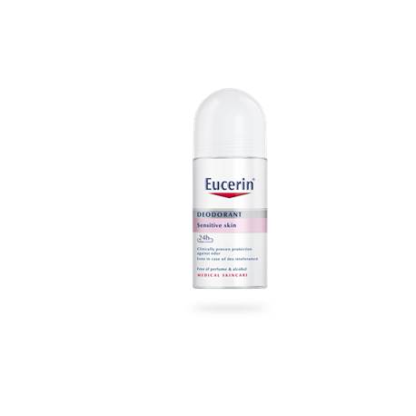 eucerin ph5 desodorante roll-on 50 ml.