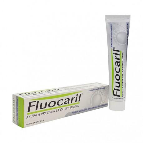 fluocaril blanqueador pasta dental 125ml