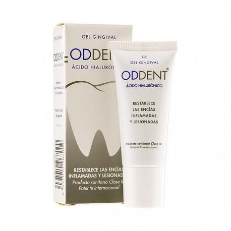 Oddent® Gel Oral 20ml