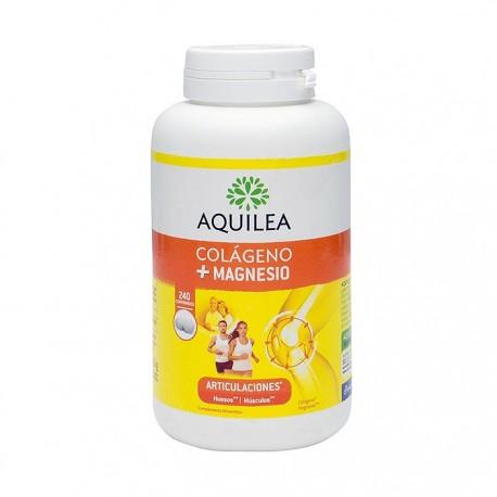 Aquilea Articulaciones Colágeno + Magnesio 240 Comprimidos