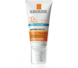 ANTHELIOS XL CREMA FUNDENTE 50+ SP 50 ML