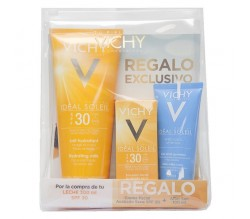 VICHY IDEAL SOLEIL SPF 30 OPTIMIZADOR DEL BRONCEADO SPRAY 200 ML