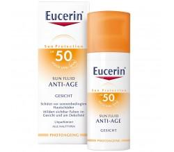 Eucerin Sun Fluid Anti-Age SPF 50