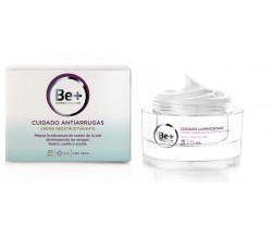 be+ antiedad restructurante p/seca 50ml
