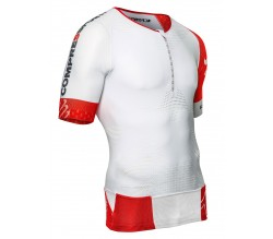 COMPRESSPORT TR3 AERO TOP NEGRO