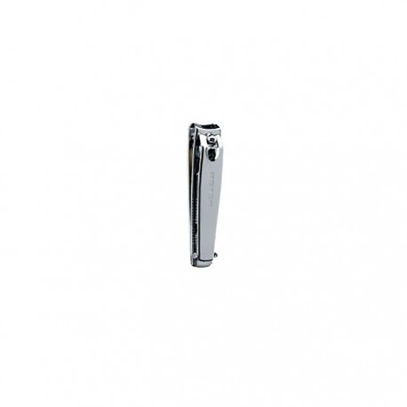 Beter cortauñas manicura con lima cromado 5,8cm
